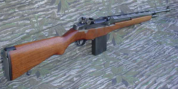Nma Rifles For Sale
