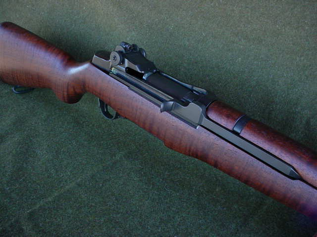 NMA:CMP Rifle Upgrades